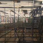 Propping Scaffolding Canterbury Erect Scaffolding LTD
