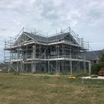 Roof Edge Protection Christchurch Canterbury Region Erect scaffolding LTD